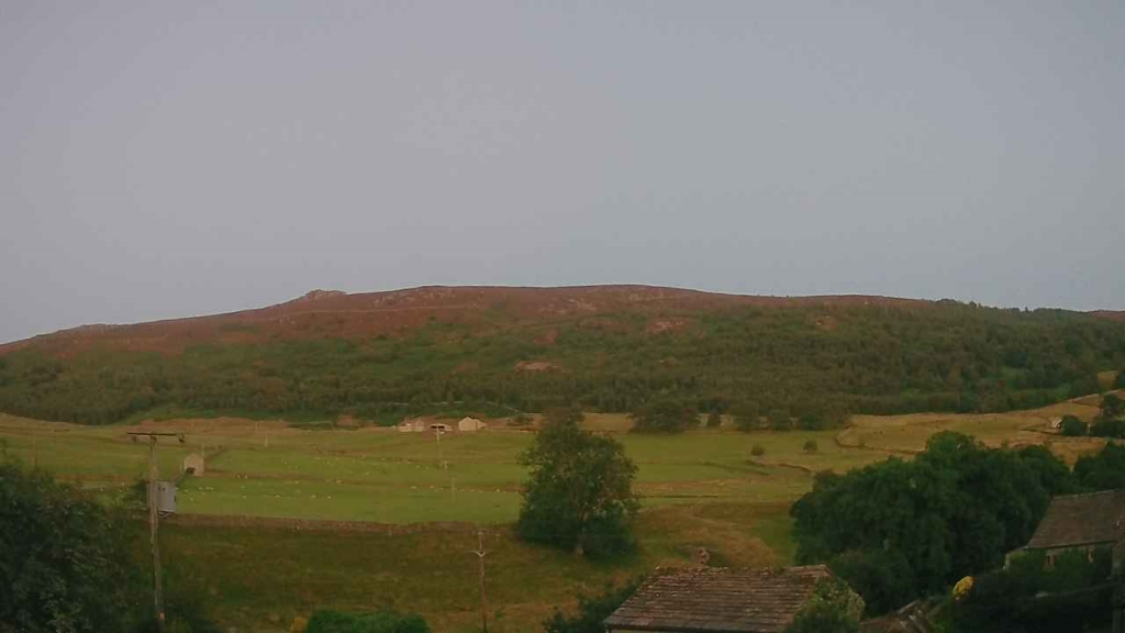 Lower Wharfedale Webcam